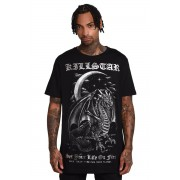 t-shirt uomo - Firebreather - KILLSTAR - KSRA001434