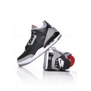 Nike Air Jordan 3 Retro Og kosárlabda cipő