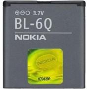 Nokia Accu - BL-6Q