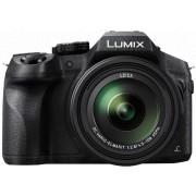 PANASONIC Bridge camera DMC-FZ300 + Extra batterij