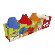 Goliath Bv. Super Sand - Pack de Botes 3 + 1