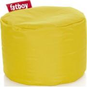 Fatboy Puf Point żółty