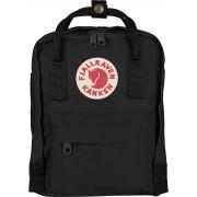 Fjällräven Kanken Mini Kinderdaypack schwarz