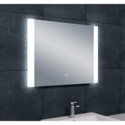Wiesbaden Sunny dimbare LED condensvrije spiegel 80x60cm 38.3790