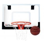 Hoop Pure koš za košarku za vrata L