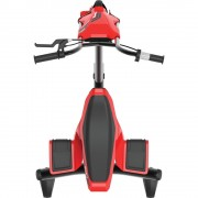 Tricicleta electrica pentru drifturi Razor Drift Rider RosuNegru