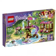 Lego Friends 7-12 41038, Multi Color
