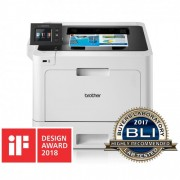 Imprimanta laser color Brother HL-L8360CDW, Wi-Fi, NFC