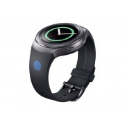 "Samsung Smartwatch Samsung Galaxy Gear S2 Classic Sm R7320 (Taglia M) Mendini Design Edition 1.2"" Super Amoled 4 Gb Dual Core Bluetooth Refurbished Nero"