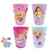 Disney Hercegnők pohár szett