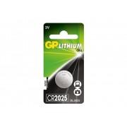 GP Bateria guzikowa GP CR2025 3V Litowa