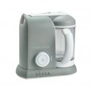 Robot Babycook Solo Beaba, vas 1100 ml, gri