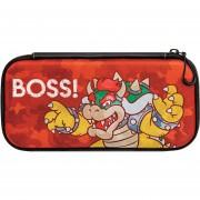 Estuche Nintendo Switch Bowser Camo - Sniper.cl