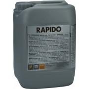 Odokujovací prostriedok pre sanitárne zariadenia a stavebníctvo Faren RAPIDO 210kg