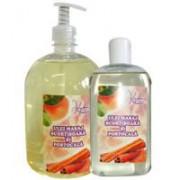 Ulei pentru masaj cu scortisoara si portocala 1000ml KOSMO OIL