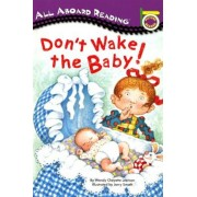 Don't Wake the Baby!, Paperback