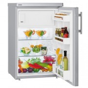 GARANTIE 4 ANI Frigider tip masa Liebherr, Comfort, clasa A+, congelator integrat, gri Tsl 1414