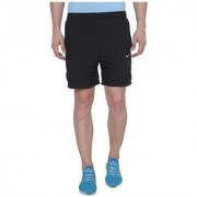 Nike Men's Navy Polyester Shorts