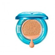 PHYSICIANS FORMULA MINERAL WEAR CUSHION FOUNDATION BASE DE MAQUILLAJE SPF50 MEDIUM 14ML