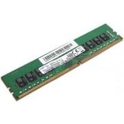 DDR4, 8GB, 2666MHz, Lenovo ThinkSystem TruDDR4, 1Rx8, UDIMM (4ZC7A08696)