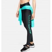 HG ARMOUR GRAPHIC LEGGING Under Armour női nadrág