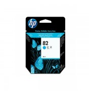 hp-c4911a - Tinta HP C4911A cyan 69ml - No.82