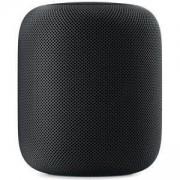 Портативна колона с изкуствен интелект Apple HomePod, Черна