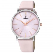 Reloj F20371/2 Rosa Festina Mujer Boyfriend Collection Festina