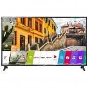 Televizor LG LED Smart TV 43 UK6200PLA 109cm Ultra HD 4K Black