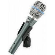 Microfon cu Condensator Shure Beta 87A