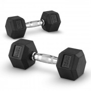 Capital Sports HEXBELL 7.5 чифт гири 7.5 кг (FIT20-Hexbell)