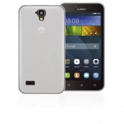 Phonix Custodia gel per Huawei Ascend Y5 trasparente