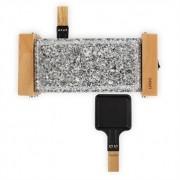 Appareil à raclette et grill 2 personnes Livoo