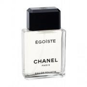 Chanel Égoïste Pour Homme eau de toilette 100 ml за мъже