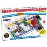 Snap Circuits SC-300 Experiments Electric Circuit