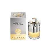 Perfume Wanted Edt 100ml Azzarò Eau de Toilette Masculino