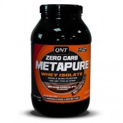 QNT Zero Carb Metapure - 1000g - Red Fruits