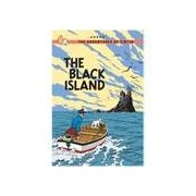 The Black Island by Herge (Paperback, 2002)