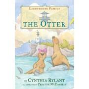 The Otter, Paperback/Cynthia Rylant