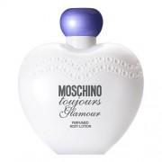 Moschino Un Latte Corpo Idratante E Delicato Con Le Note Avvolgenti Di Toujours Glamour.