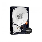 WD Black Performance Hard Drive WD1003FZEX - Hard drive - 1 TB - internal - 3.5-inch - SATA 6Gb/s - 7200 rpm - buffer...