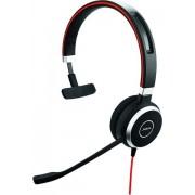 Jabra Evolve 40 Mono Wired Headset, B
