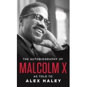 The Autobiography of Malcolm X, Paperback