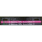 GRA Kennzeichenhalter / Nummernschildhalter