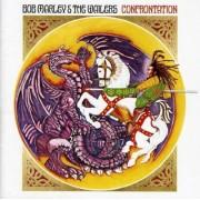 Bob Marley & The Wailers - Confrontation+1 (0731454890328) (1 CD)