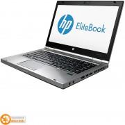 HP EliteBook 8470p, 35,6cm/14 HD+, Core i7, 12GB (ref.)