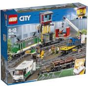 LEGO City Trains: Vrachttrein (60198)