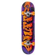 Enuff Komplett Skateboard Enuff Graffiti II (Lila)
