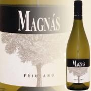 MAGNAS Friulano MAGNAS