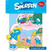 De Smurfen - Ik lees het zelf: Een jurk voor het bal - Peyo, Ulla 't Gever en Alain Jost